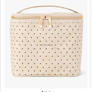 Kate Spade Lunch Tote- Brand New
